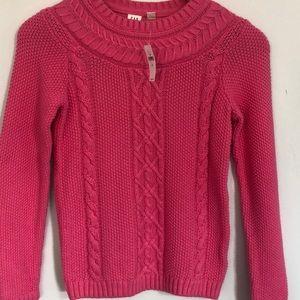 Gab girl sweater size 10
